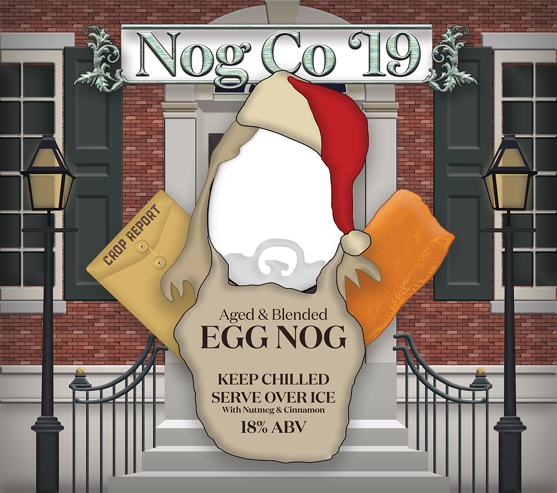 Nog Company 2020